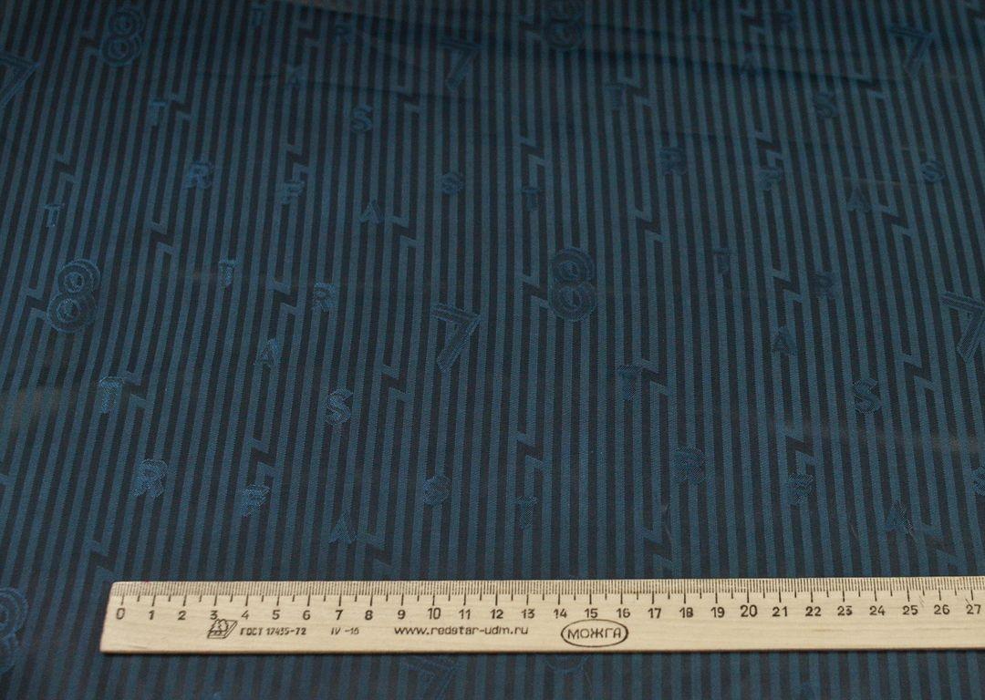 Жаккардовый подклад арт. 2309132, фото 3