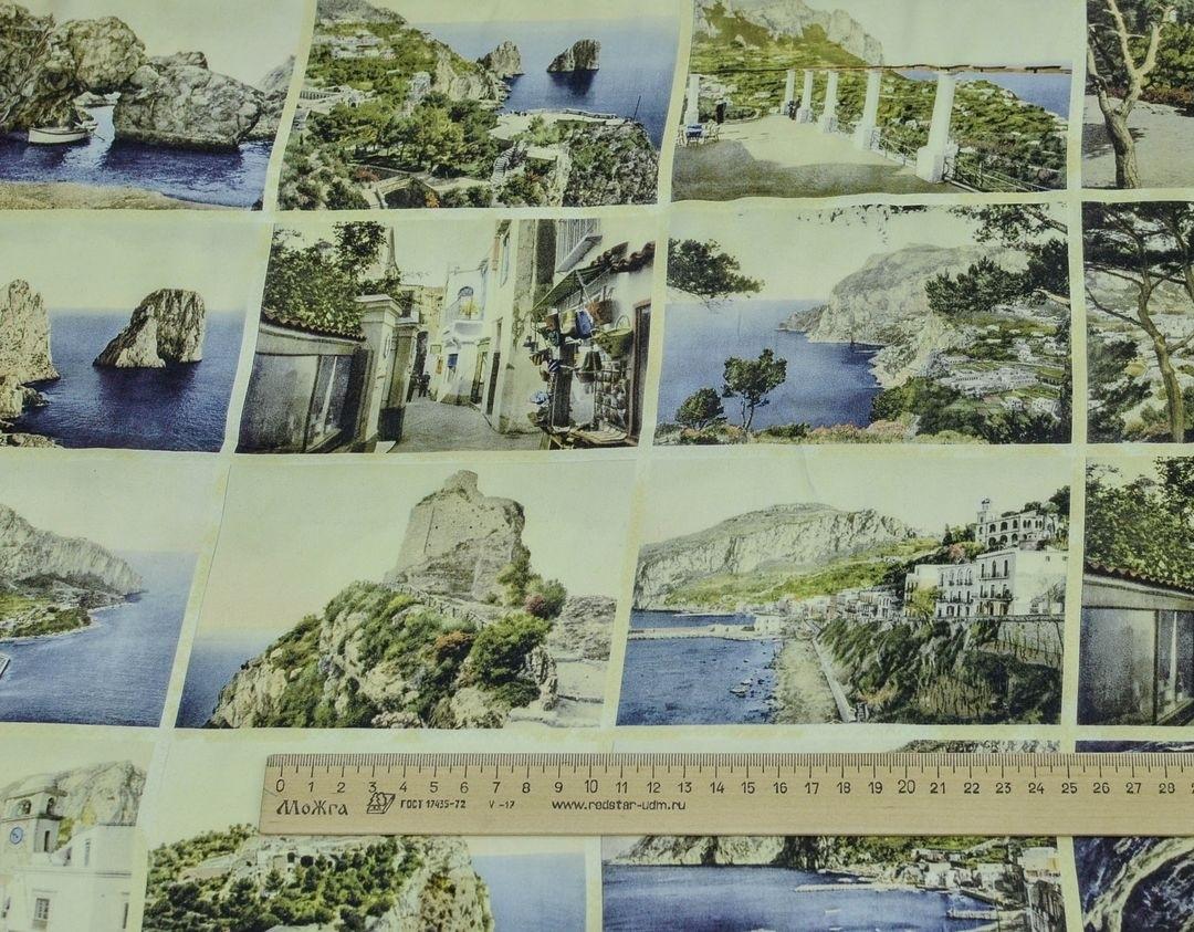 Шелковый атлас арт. 230811342, фото 2