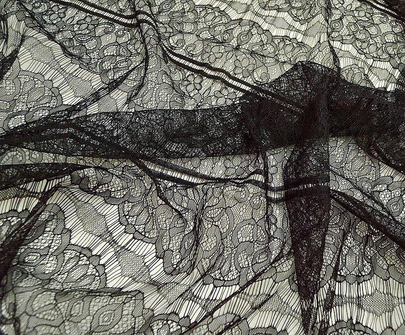 Гипюр- кружевное полотно арт. 230756072, фото 3