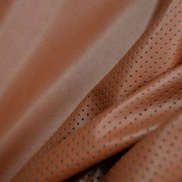 Искусственная перфорированная кожа арт. 2497932, фото 2