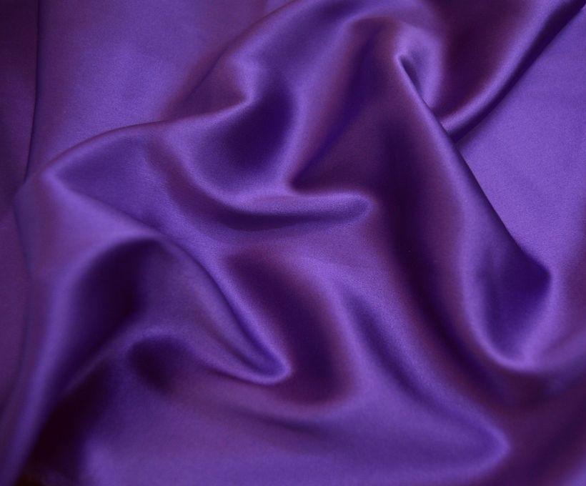 Шелковый атлас плательно-блузочный арт. 230518092, фото 1
