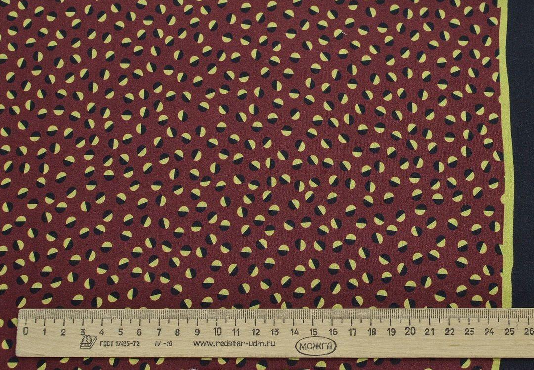 Вискозный Шелк - плательная ткань арт. 232/6468822, фото 1