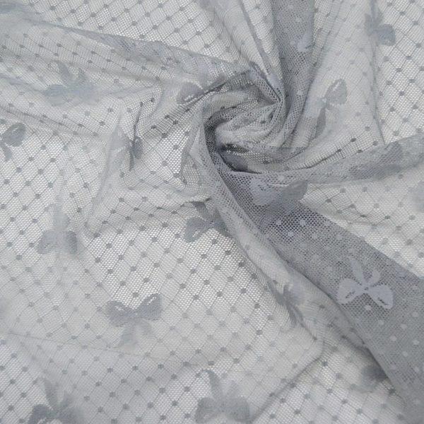Сетка эластичная с бантиком арт. 2553982, фото 1