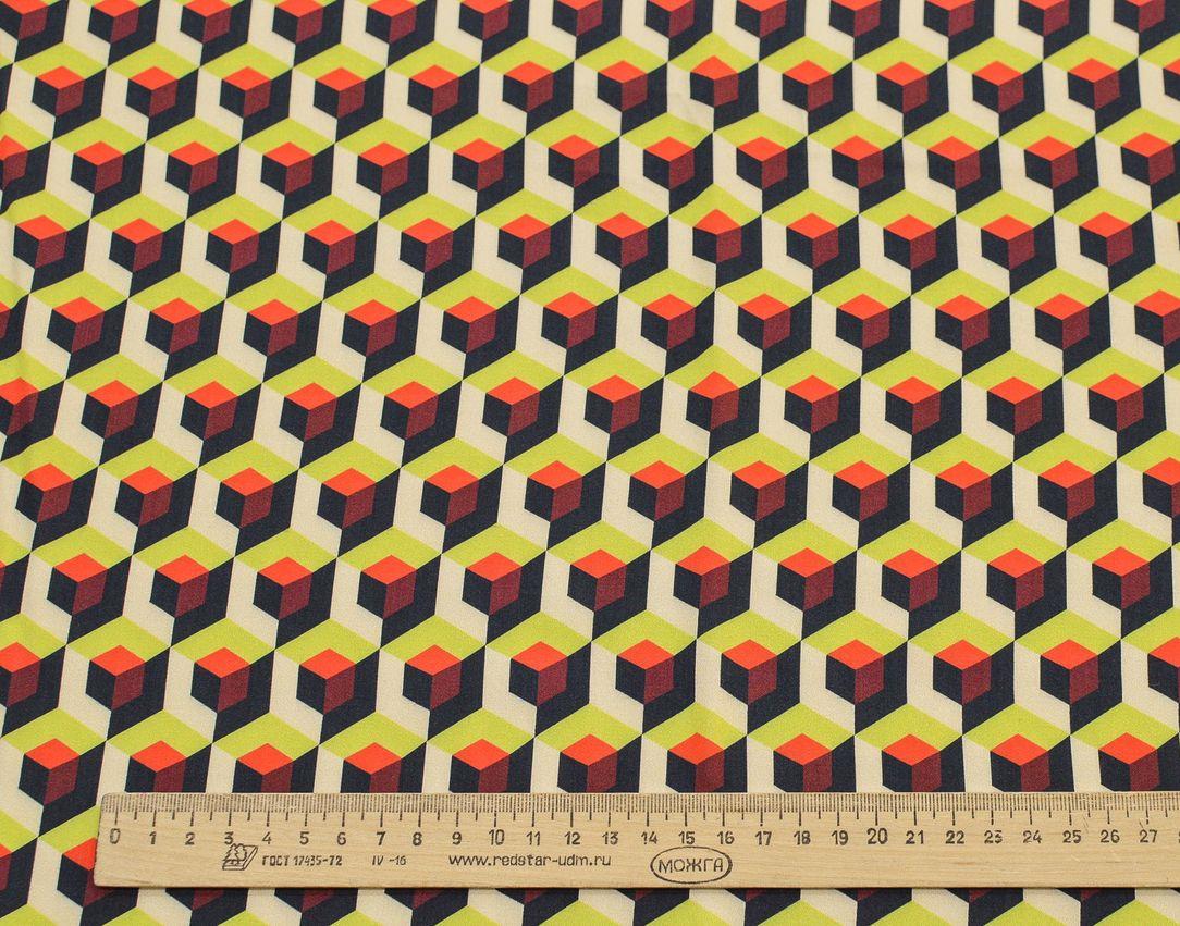Вискозный Шелк - плательная ткань арт. 232/8066682, фото 1