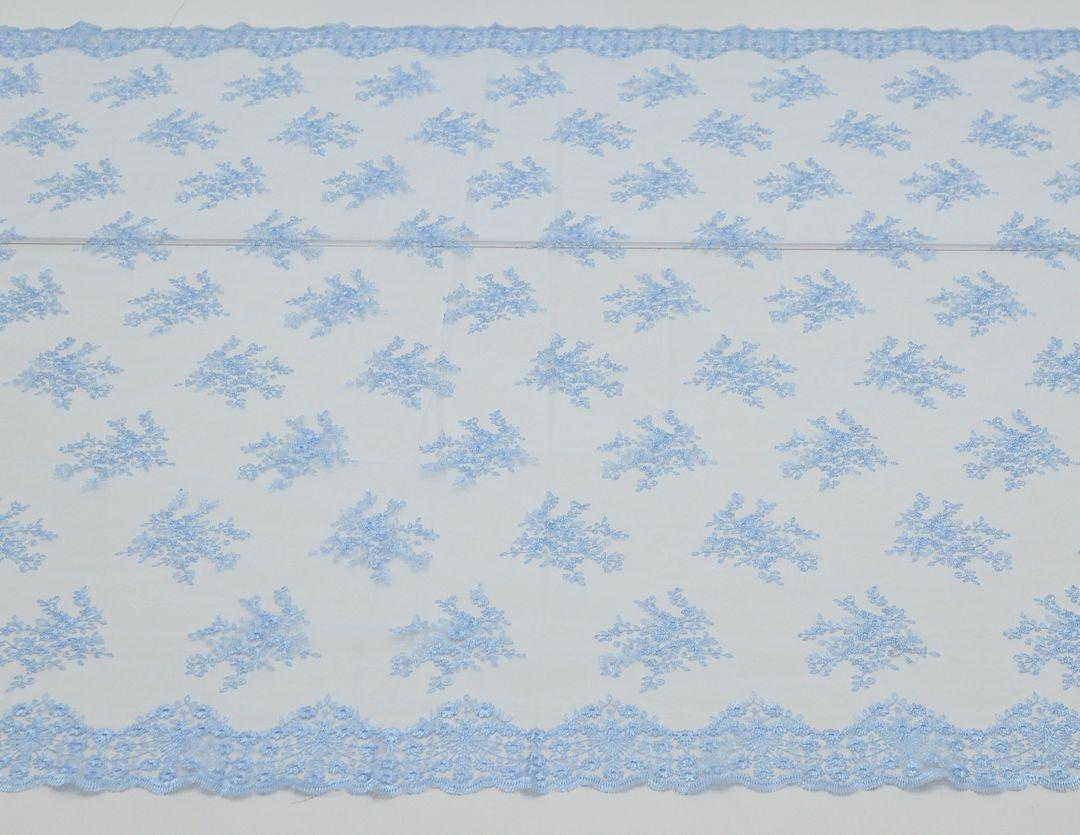 Вышивка на сетке с бисером арт. 233/3482, фото 3