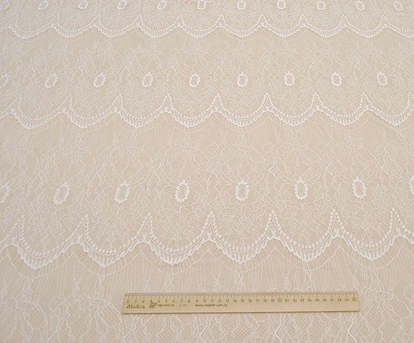 Гипюр- кружевное полотно арт. 230757132, фото 1