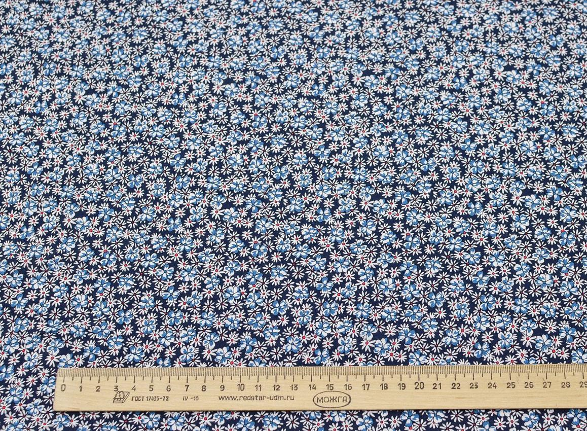Штапель плательный арт. 231135832, фото 1