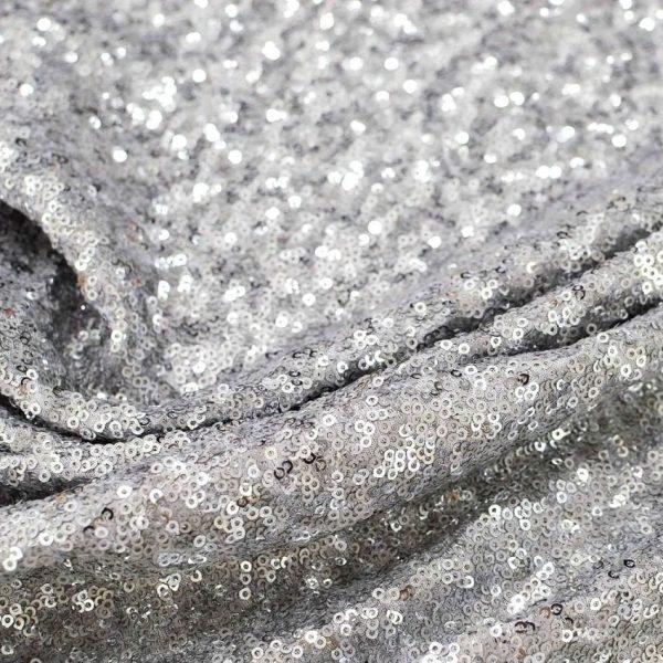 Пайетки на трикотажной основе арт. 230925052, фото 2