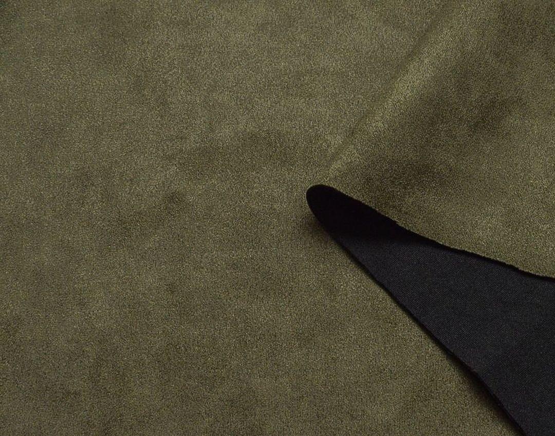 Искусственная замша на трикотажной основе арт. 230915912, фото 1