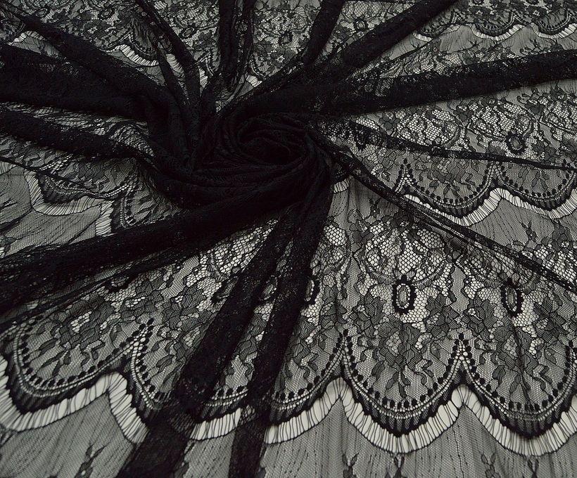 Гипюр- кружевное полотно арт. 230756902, фото 2