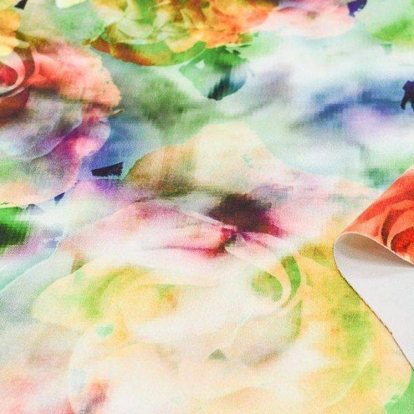 Неопрен - трикотажное полотно 16415 арт. 23201/5934442, фото 2