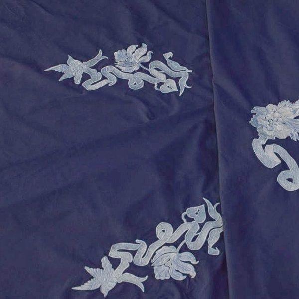 Сорочечная ткань с вышивкой арт. 230832202, фото 1