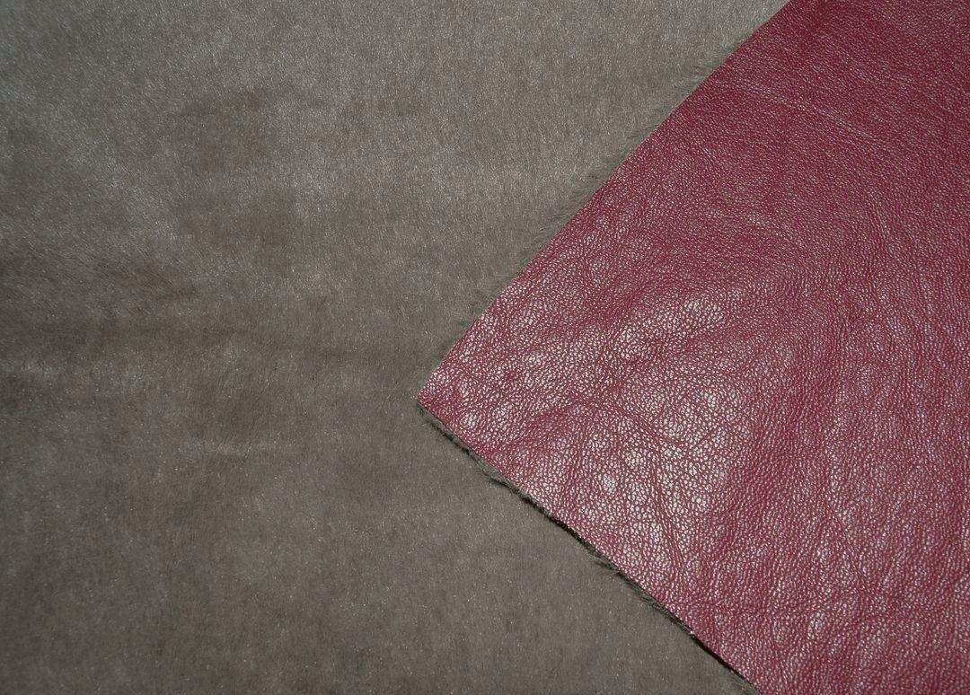 Искусственная дубленка 610041953 COL.3 арт. 2523352, фото 2