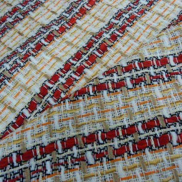 Ткань костюмнаяCHANEL #E14 арт. 2469902, фото 2