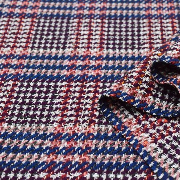 Костюмно- пальтовая ткань твид 1601 арт. 23201/7206592, фото 2