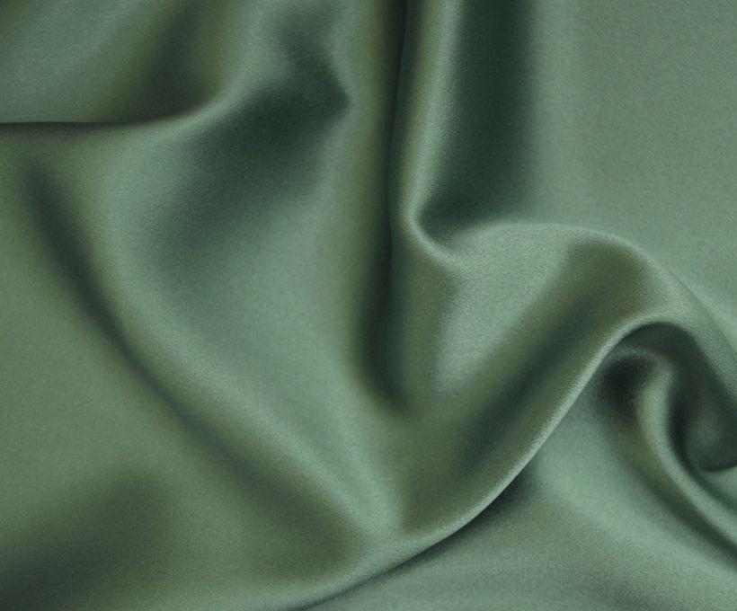 Шелковый атлас плательно-блузочный арт. 230518542, фото 4