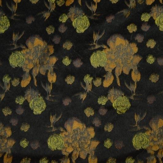 Жаккард пальтово-костюмный арт. 2521682, фото 1