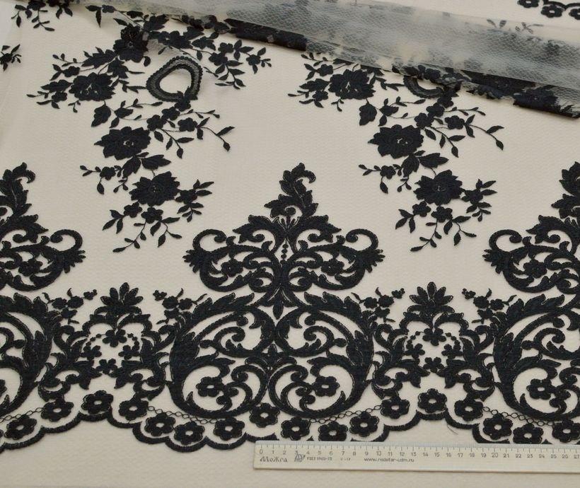 Вышивка на сетке арт. 230763452, фото 1