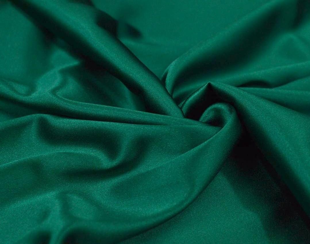 Шелковый атлас плательно- блузочный арт. 233/79342, фото 1