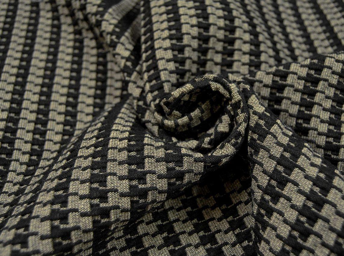 Жаккард плательно- костюмный арт. 227672, фото 2