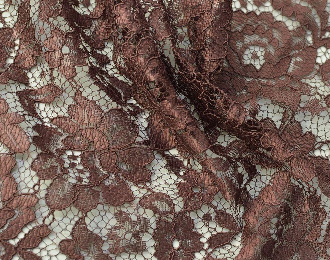 Гипюр- кружевное полотно арт. 230990542, фото 2