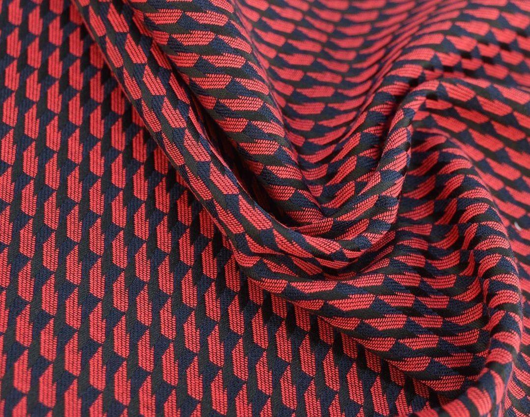Костюмная ткань (жаккард) арт. 230816082, фото 1