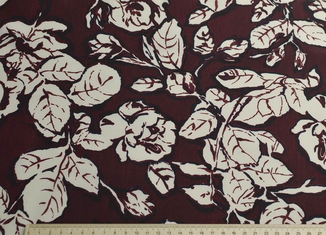 Плательный крепдешин арт. 232/9758072, фото 1