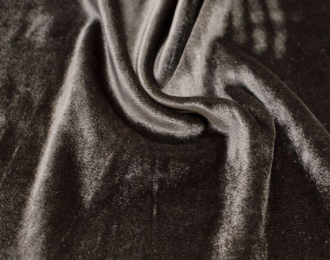 Шелковый бархат арт. 232/4681872, фото 1