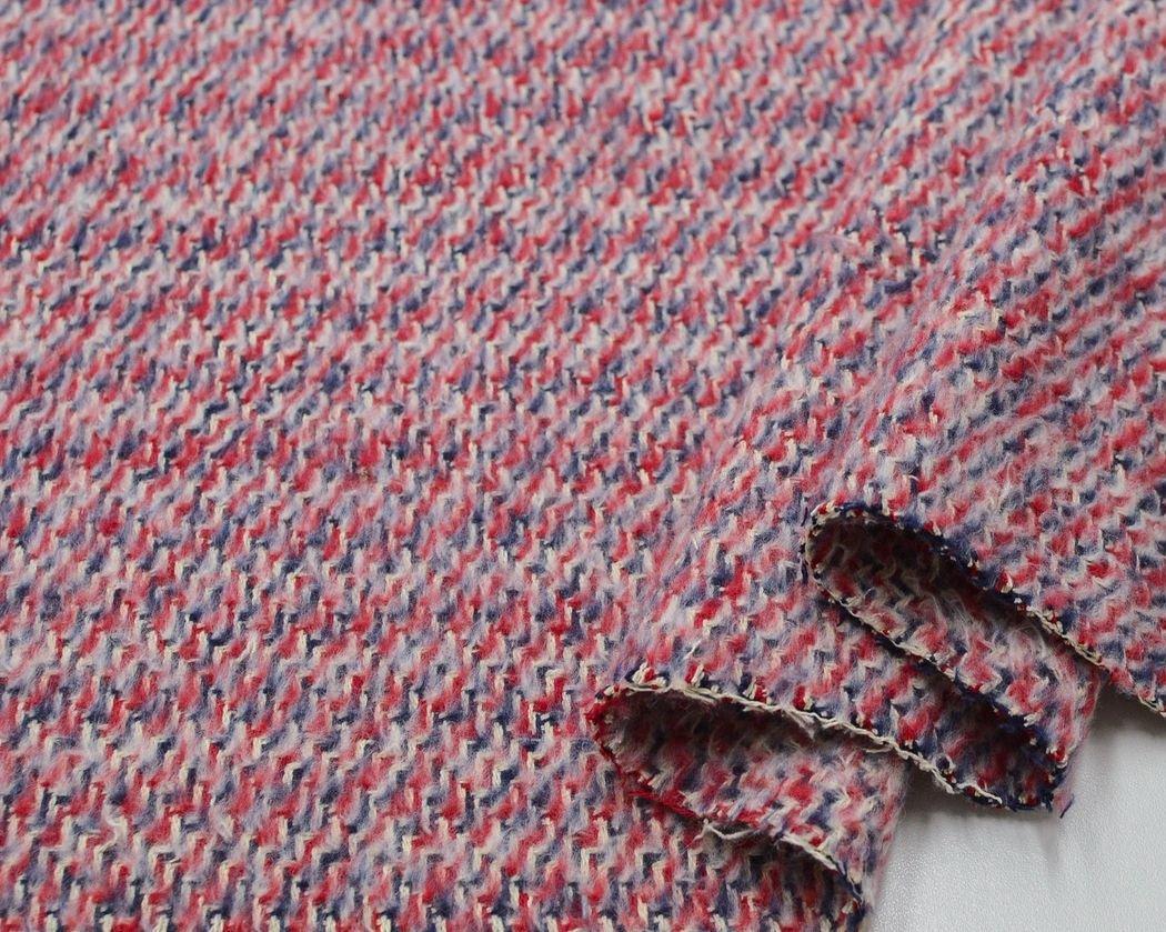Шанель - костюмная ткань арт. 232/9268302, фото 2