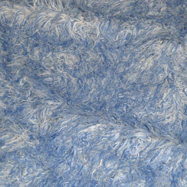 Искусственный мех Лама арт. 2419332, фото 1