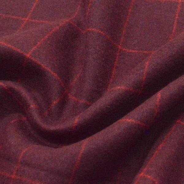 2х сторонняя костюмно- пальтовая ткань BOTTEGA VENETA 351 арт. 23201/4139262, фото 1