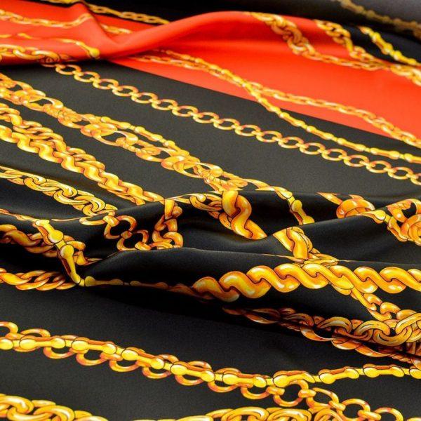 Атлас шелковый арт. 232/1106112, фото 1