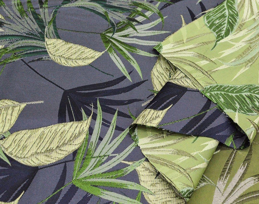 Жаккард костюмный - джунгли арт. 233/2252, фото 2