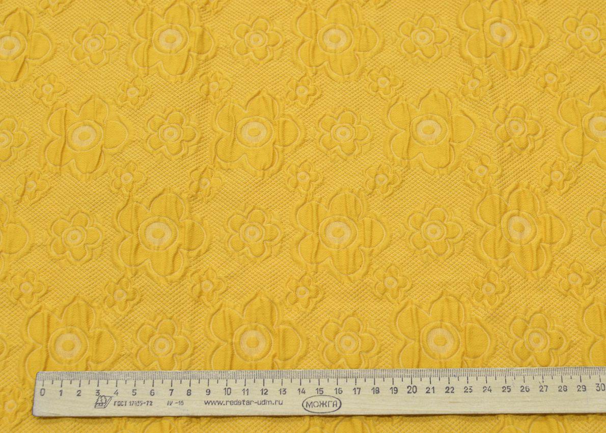 Жаккард плательный Rochas арт. 232/8332442, фото 1