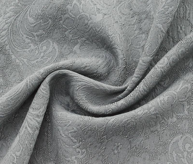 Жаккард плательно- костюмный Dolce Grigio арт. 23201/3735892, фото 2