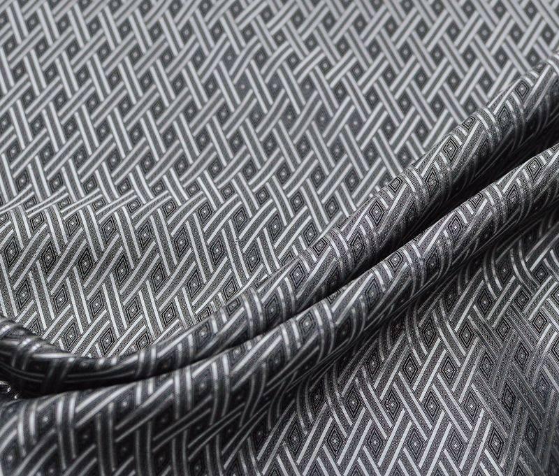 Жаккардовая подкладочная ткань 001 арт. 298/16872, фото 1