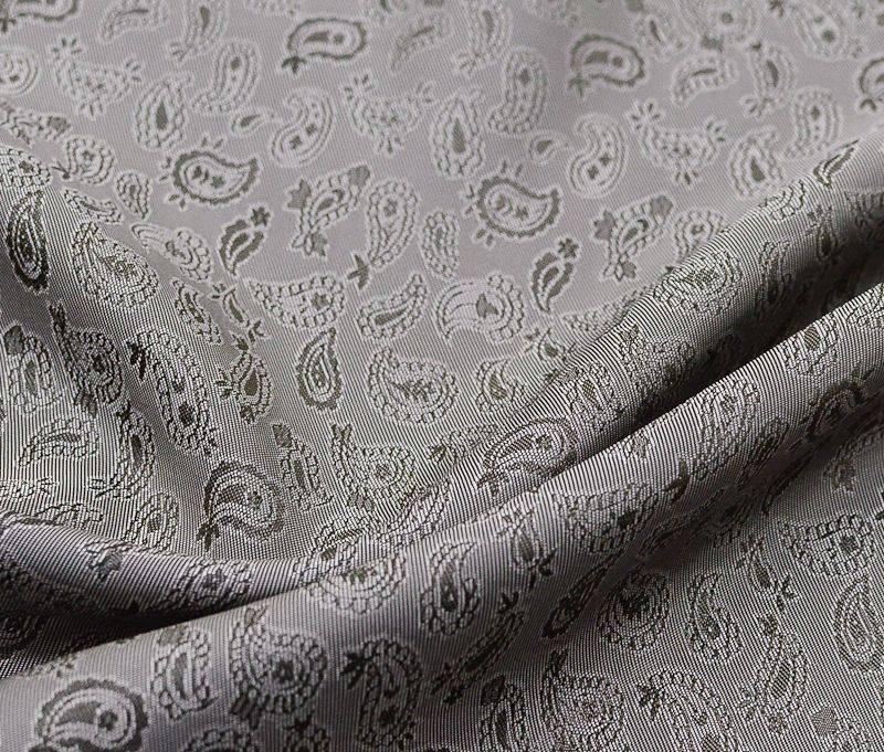 Жаккардовая подкладочная ткань 007 арт. 298/16322, фото 1