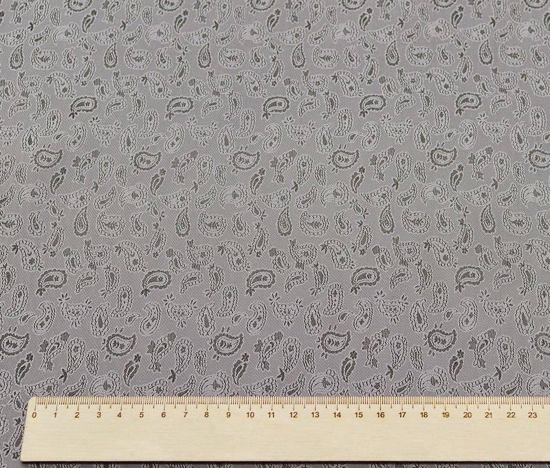 Жаккардовая подкладочная ткань 007 арт. 298/16322, фото 3