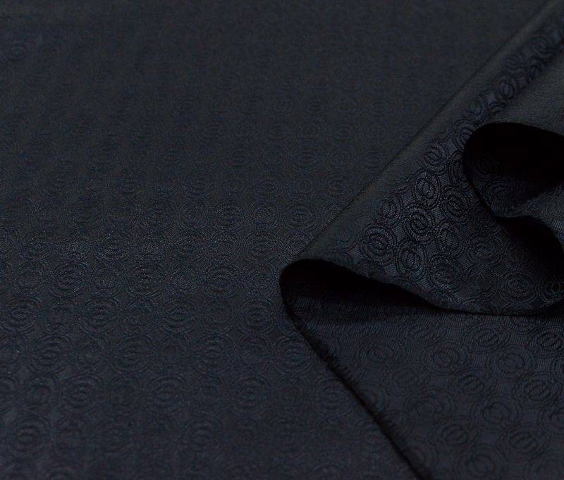Жаккардовая подкладочная ткань 010 арт. 298/11062, фото 2