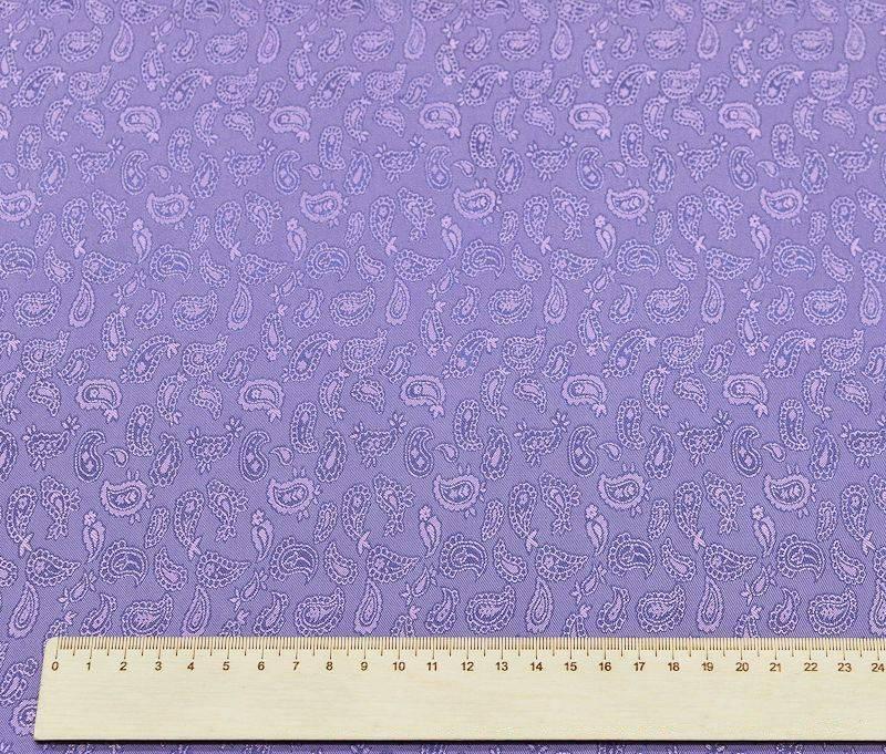 Жаккардовая подкладочная ткань 011 арт. 298/16182, фото 3