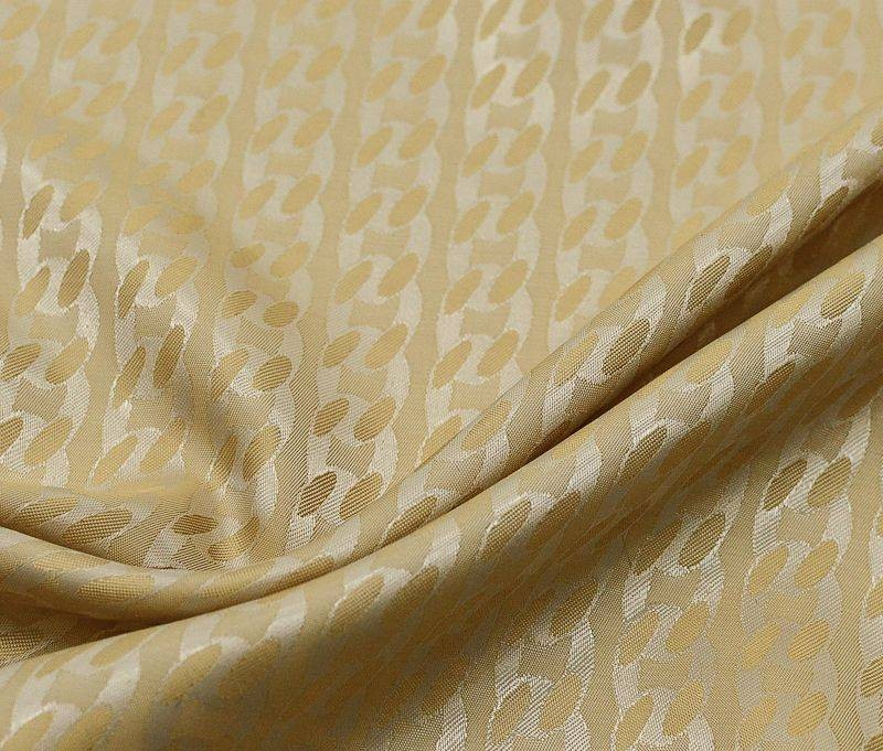 Жаккардовая подкладочная ткань 01 арт. 298/14102, фото 1