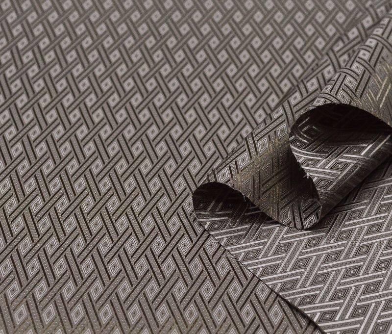 Жаккардовая подкладочная ткань 03 арт. 298/16562, фото 2