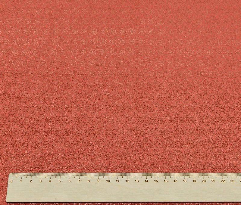 Жаккардовая подкладочная ткань 03 арт. 298/11512, фото 3
