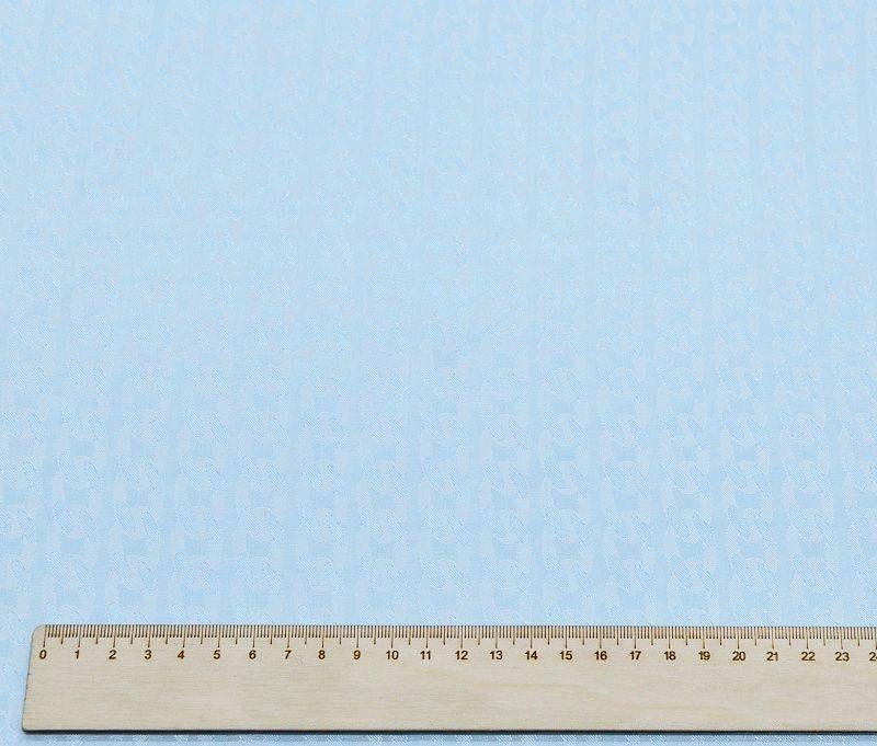 Жаккардовая подкладочная ткань 110 арт. 298/14892, фото 3