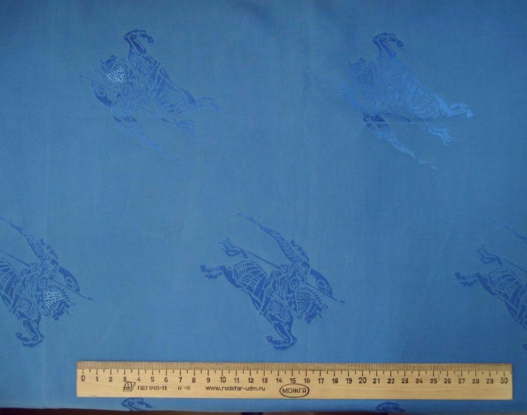 Жаккардовая подкладочная ткань арт. 232/416562, фото 3