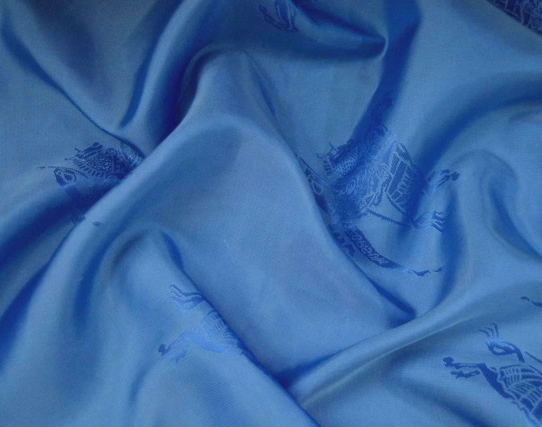 Жаккардовая подкладочная ткань арт. 232/416562, фото 4