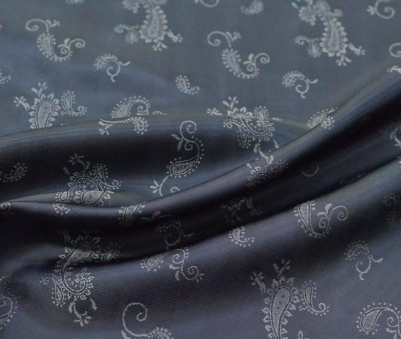 Жаккардовая подкладочная ткань 3 арт. 298/10832, фото 1