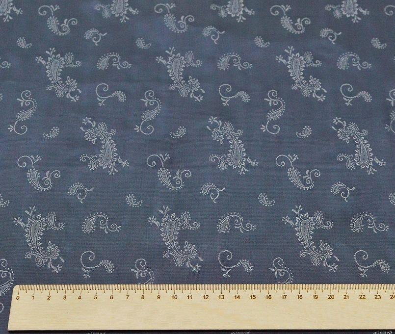 Жаккардовая подкладочная ткань 3 арт. 298/10832, фото 3