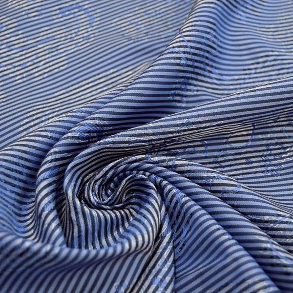 Жаккардовая подкладочная ткань арт. 232/273332, фото 1
