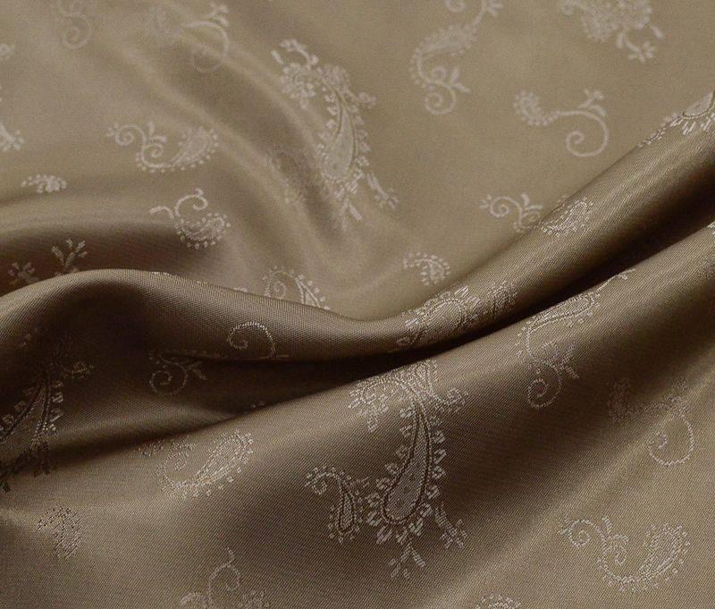 Жаккардовая подкладочная ткань 4 арт. 298/10522, фото 1